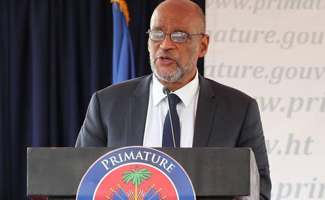 Haití: Primer ministro destituyó a fiscal que solicitó investigarlo por magnicidio - septiembre 15, 2021 7:00 pm - NOTIGUARO - Internacionales