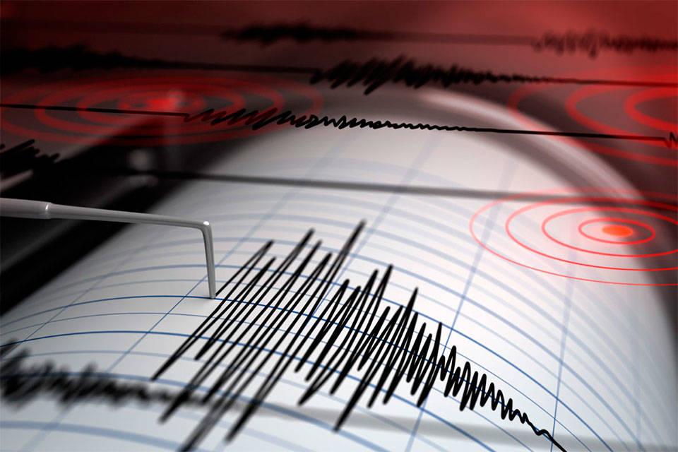 En Lara: Reportan temblor de magnitud 4.2 al norte de Quíbor - septiembre 25, 2021 5:42 pm - NOTIGUARO - Locales