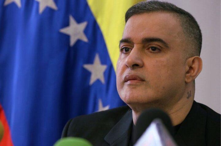 """Gobierno de Venezuela solicitará a España la extradición de """"El Pollo"""" Carvajal - septiembre 23, 2021 6:49 pm - NOTIGUARO - Venezuela."""