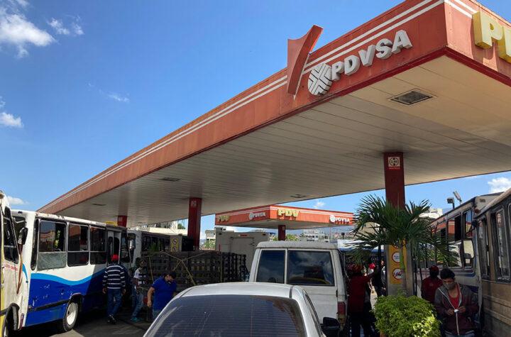 """¡Aumentarán precios! Transporte, gas y gasolina para poder adaptarse a la """"expresión monetaria"""" - septiembre 18, 2021 6:50 pm - NOTIGUARO - Economia"""