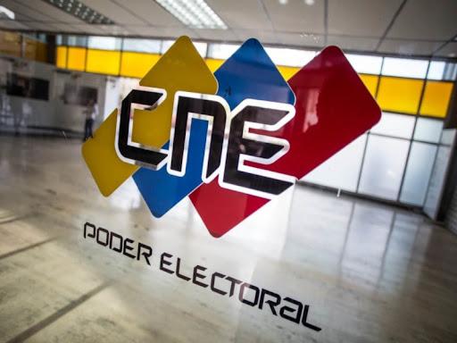 CNE extendió lapso de sustitución de candidatos hasta el 22 de septiembre - septiembre 13, 2021 3:51 pm - NOTIGUARO - Nacionales