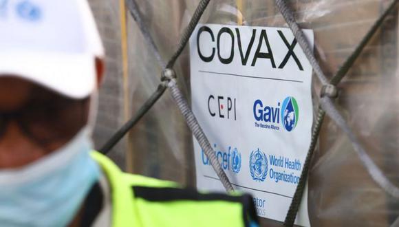 Venezuela recibió primer lote de vacunas contra la COVID-19 a través del Mecanismo COVAX - septiembre 7, 2021 9:18 pm - NOTIGUARO - Nacionales