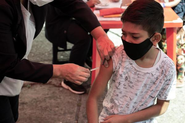 Maduro anuncia para finales de septiembre llegada de vacunas para población de 3 a 18 años - septiembre 7, 2021 9:50 pm - NOTIGUARO - Nacionales