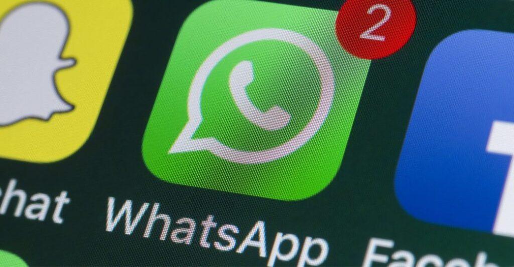 ¡Atención! WhatsApp dejará de funcionar en estos dispositivos a partir del 1 de noviembre - septiembre 9, 2021 7:00 am - NOTIGUARO - TecnoDigital