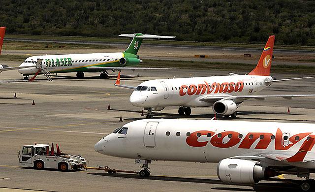 ALAV: Esperamos autorización de vuelos regulares y no vuelos especiales en 2022 - octubre 21, 2021 4:51 pm - NOTIGUARO - Nacionales