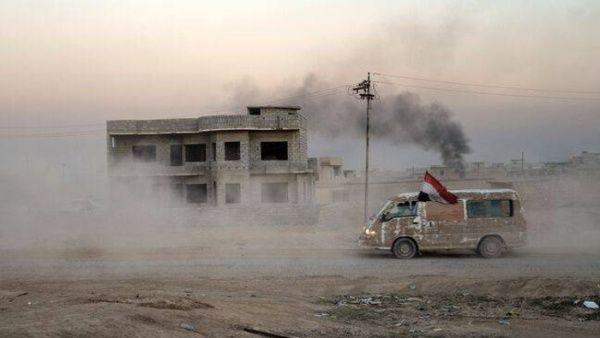 Irak: Ataque de Estado Islámico deja 12 muertos y 20 heridos - octubre 27, 2021 10:40 am - NOTIGUARO - Internacionales