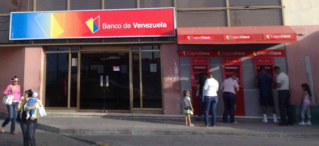 """Banco de Venezuela: """"Aplicaremos todo el peso de la Ley ante cualquier sabotaje, fraude o delito"""" - octubre 10, 2021 4:07 pm - NOTIGUARO - Economia"""