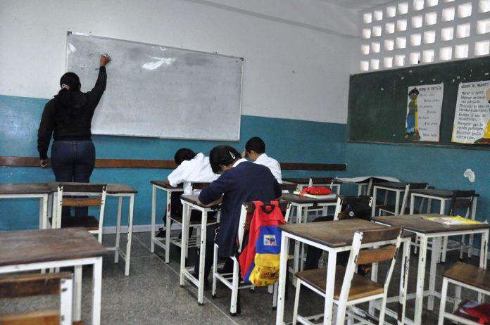 En Lara: Secretaría de Educación se prepara para el nuevo año escolar - octubre 1, 2021 1:13 pm - NOTIGUARO - Locales