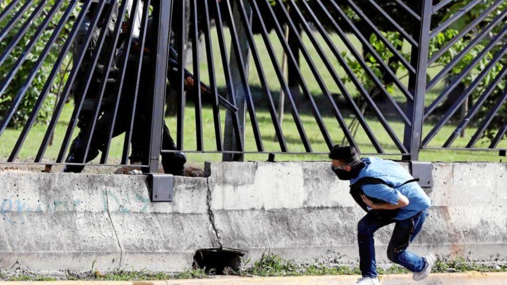 Caracas: Corte de Apelaciones ordenó nuevo juicio al homicida de David Vallenilla - octubre 1, 2021 2:42 pm - NOTIGUARO - Nacionales