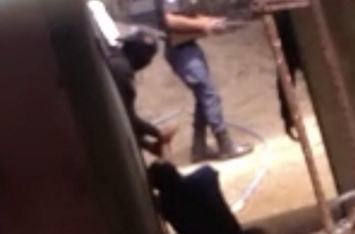 En Miranda: Detenidos dos PNB tras divulgarse video que evidencia nueva ejecución extrajudicial - octubre 2, 2021 10:00 am - NOTIGUARO - Tarek William Saab.