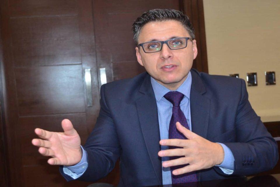 Capozzolo: Flexibilización de noviembre y diciembre es necesaria para la recuperación económica del país - octubre 18, 2021 8:00 pm - NOTIGUARO - Economia