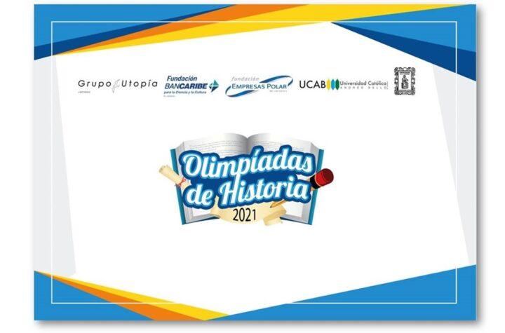 Instituciones, docentes y estudiantes de educación básica fueron reconocidos en las Olimpíadas de Historia 2021 - octubre 13, 2021 1:45 am - NOTIGUARO - Notiguaro