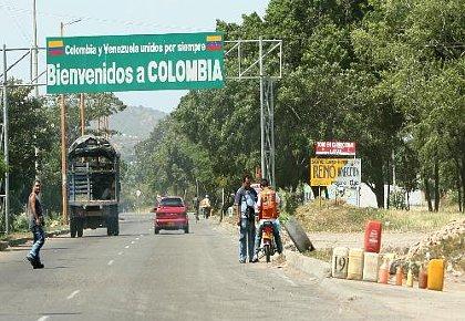 Sectores productivos esperan que se reactive la frontera antes que finalice octubre - octubre 19, 2021 6:00 am - NOTIGUARO - Economia