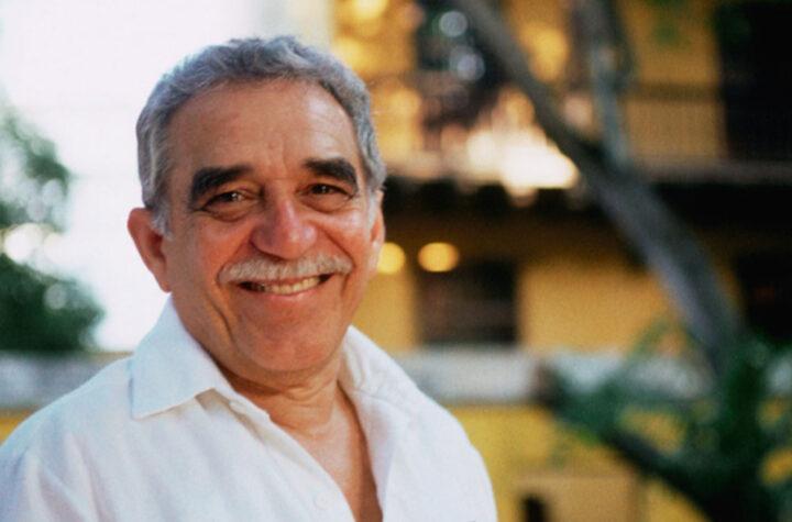 En México: Más de 400 piezas de ropa de Gabriel García Márquez y su esposa serán vendidas - octubre 17, 2021 8:30 pm - NOTIGUARO - Entretenimiento
