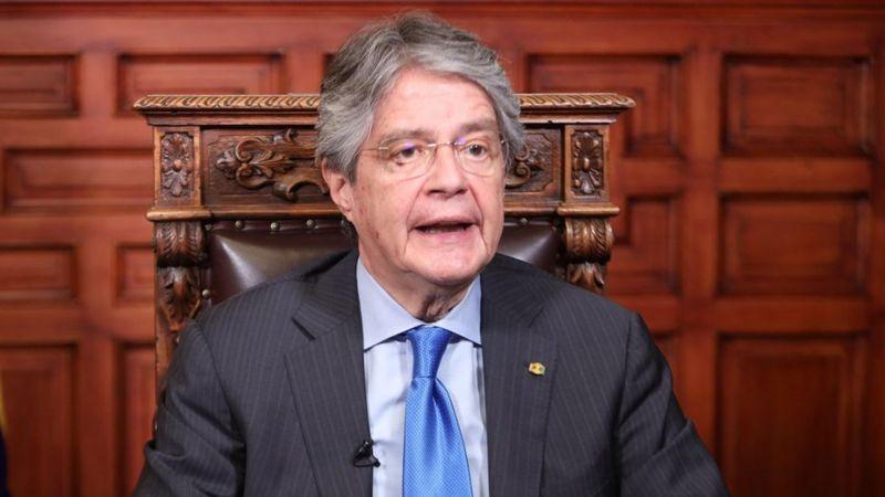 Ecuador: Presidente declara estado de excepción por aumento de criminalidad - octubre 19, 2021 3:58 pm - NOTIGUARO - Internacionales