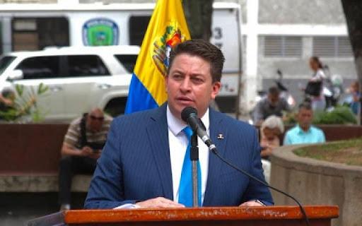 Gustavo Duque: Es necesario lograr la unidad en Miranda - octubre 28, 2021 5:23 pm - NOTIGUARO - Nacionales