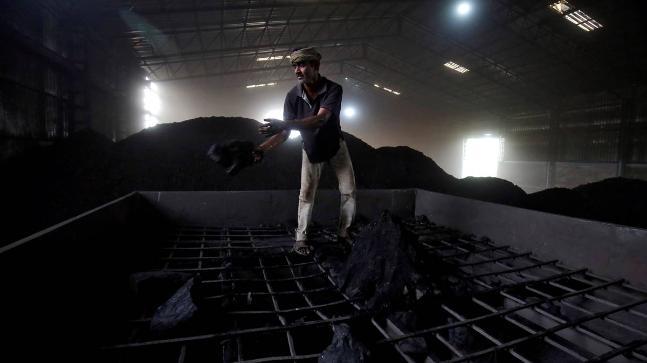 En India: Autoridades advierten posible crisis energética por escasez de carbón - octubre 11, 2021 1:01 pm - NOTIGUARO - Notiguaro