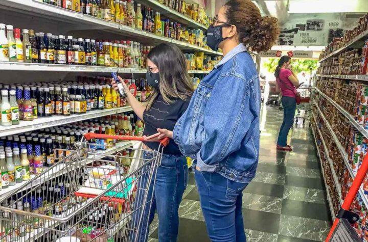 FMI: Inflación en Venezuela crecerá 2.700% este año - octubre 12, 2021 4:21 pm - NOTIGUARO - Notiguaro