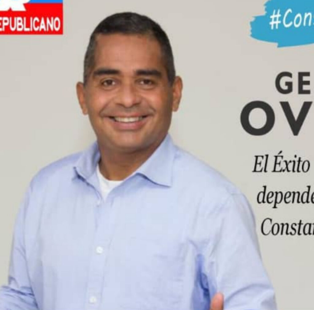 Gerardo Oviedo: Es necesario reactivar la Zona Industrial de Palavecino para el beneficio del municipio - octubre 11, 2021 7:58 pm - NOTIGUARO - Locales