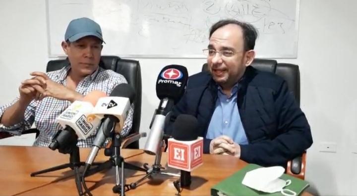"""Montes de Oca: Vamos a recuperar el CLEL para impulsar """"leyes claves"""" para los larenses - octubre 2, 2021 9:00 am - NOTIGUARO - Locales"""