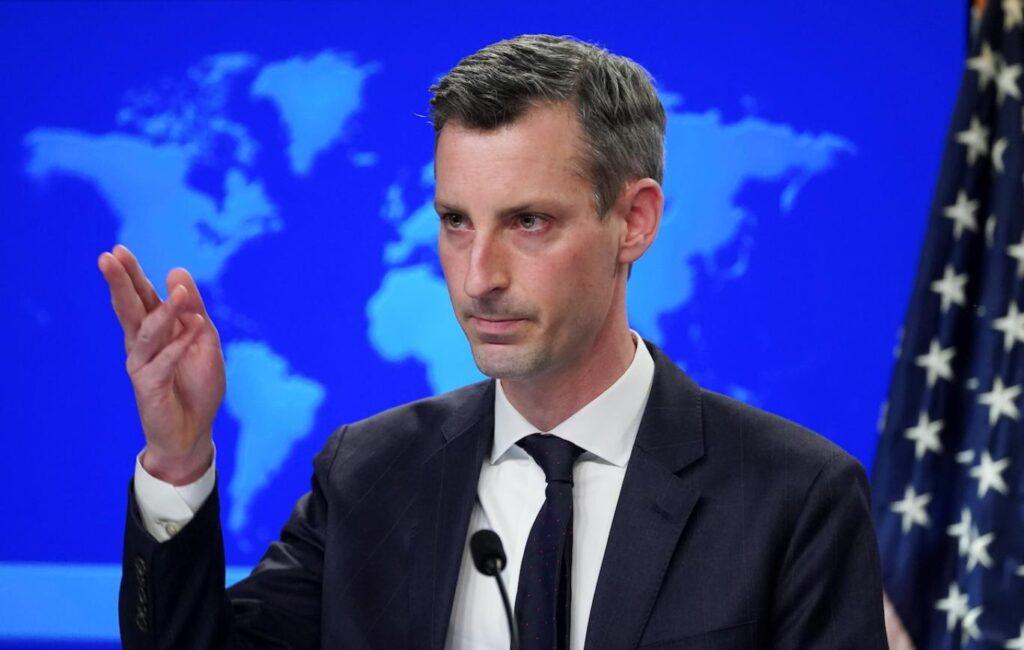 EEUU criticó a Maduro por suspender diálogo tras extradición de Saab - octubre 18, 2021 7:00 pm - NOTIGUARO - Internacionales