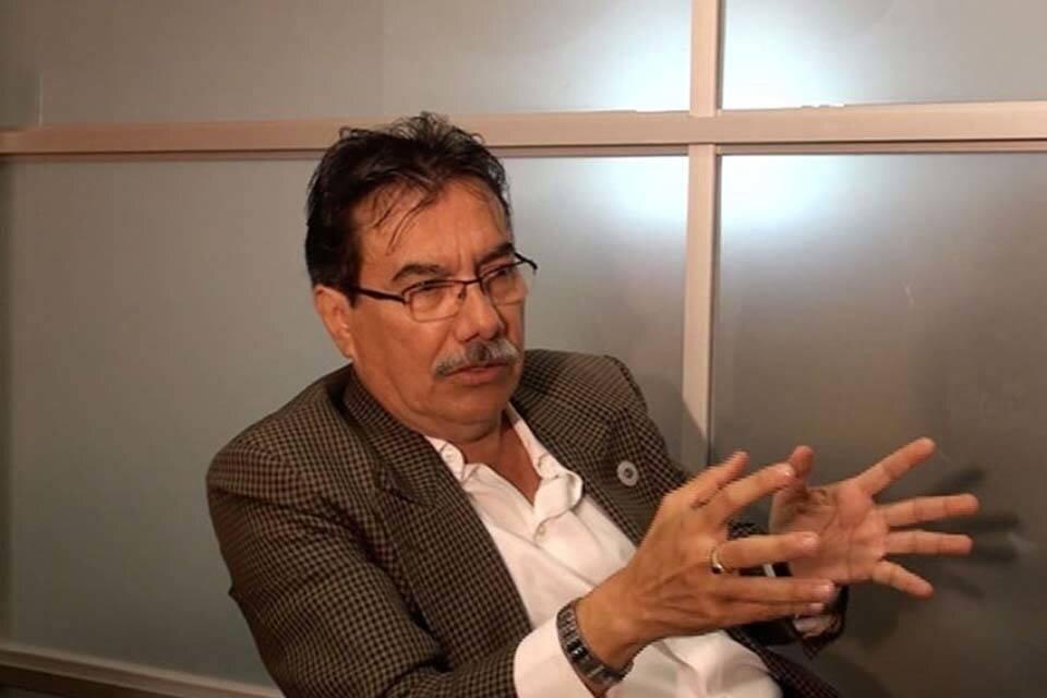 Rafael Quiroz: Venezuela no se beneficiará con alza de precios petroleros - octubre 13, 2021 1:10 pm - NOTIGUARO - Economia