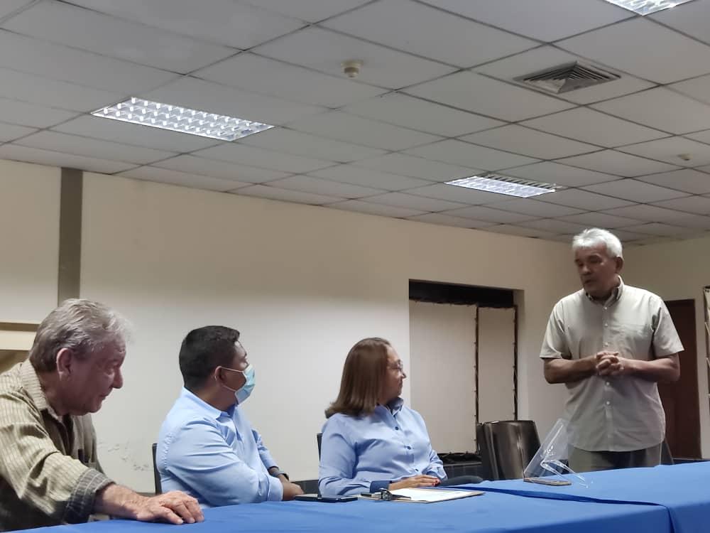 Sobella Mejías: Mi compromiso es hacer un gobierno que respete la propiedad privada - octubre 17, 2021 12:54 pm - NOTIGUARO - Locales