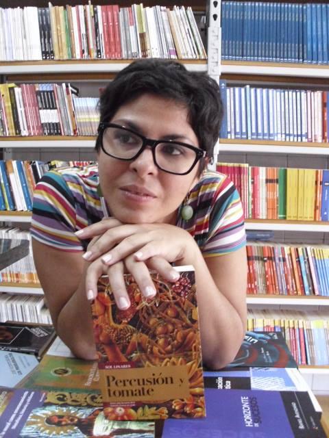 ¡Orgullo venezolano! Escritora Sol Linares gana Premio Tristana de Novela Fantástica - octubre 5, 2021 12:58 pm - NOTIGUARO - Entretenimiento
