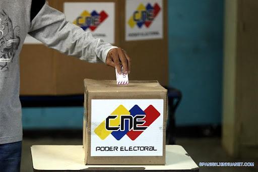 Centros pilotos: Conozca los puntos de votación en el estado Lara para el simulacro electoral - octubre 9, 2021 10:29 pm - NOTIGUARO - Locales