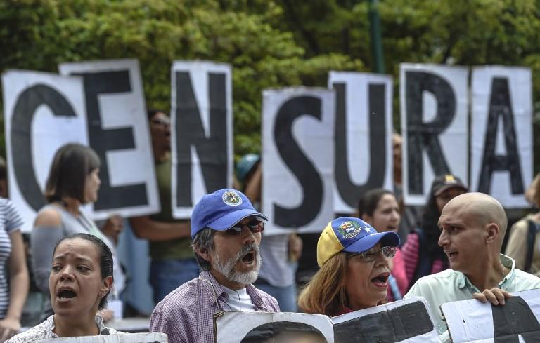 Miguel Henrique Otero: En Venezuela no solo están en riesgo los periodistas, también sus familiares - octubre 21, 2021 2:01 am - NOTIGUARO - Nacionales