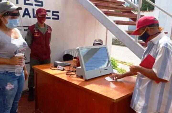 En Lara: CNE habilitó más de 35 puntos en toda la entidad para las Ferias Electorales - octubre 27, 2021 9:31 pm - NOTIGUARO - Locales