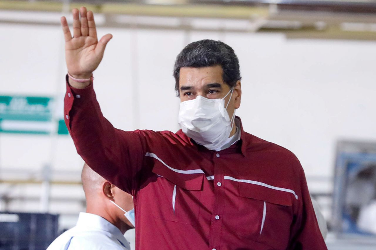 Maduro: En El Ávila se construirá primera ciudad comunal - octubre 21, 2021 3:58 pm - NOTIGUARO - Nacionales