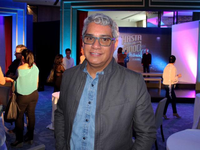 Venezolano Leonardo Aranguibel nuevo vicepresidente de Producción de Disney - octubre 13, 2021 12:50 pm - NOTIGUARO - Entretenimiento