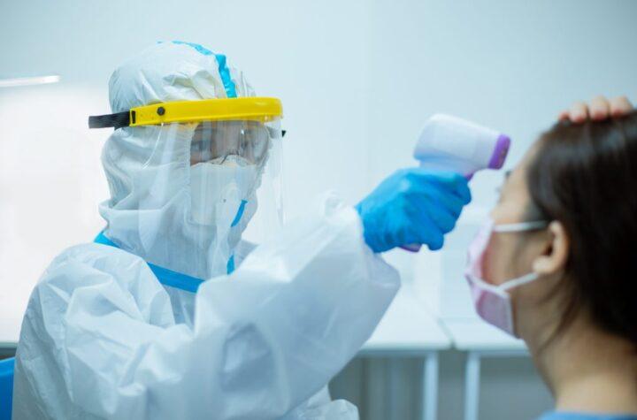 OMS: Pandemia sigue retrocediendo a nivel global, aunque no en Europa - octubre 6, 2021 12:36 pm - NOTIGUARO - Pandemia