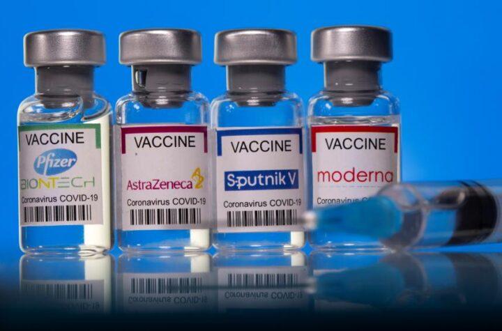 FDA permitirá combinar distintas vacunas contra el Covid-19 - octubre 20, 2021 2:40 pm - NOTIGUARO - INTERÉS SALUDABLE