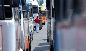 """En Torres: Línea de transporte urbano """"Jacinto Lara"""" reactivará su servicio en Carora - octubre 4, 2021 6:20 am - NOTIGUARO - Locales"""